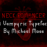 Neck Romancer sample 1