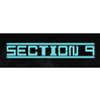 Section 9 - Title Graphic