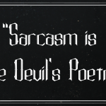 The Devil's Poetry 2